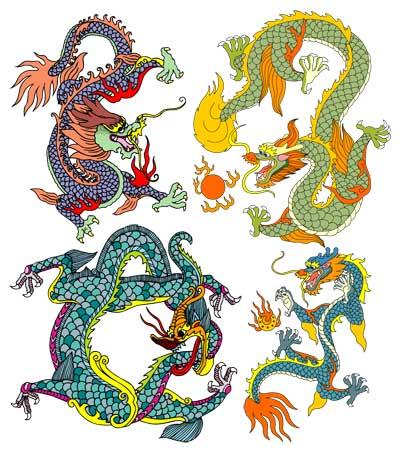 Dragon-cvet