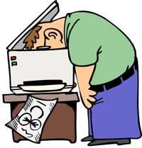 Бизнес на ксерокопии отзывы
