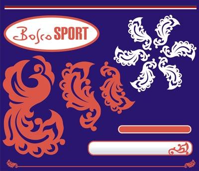 Боско спорт